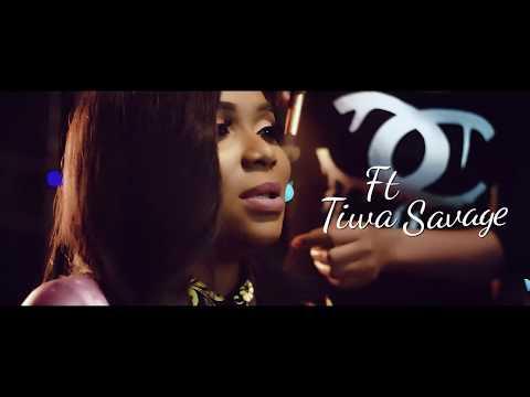VIDEO: Lami Phillips – So Amazing ft. Tiwa Savage