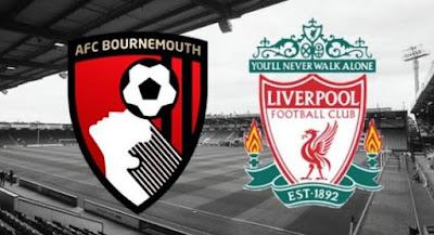 Prediksi Bournemouth vs Liverpool 17 Desember 2017 - Live RCTI