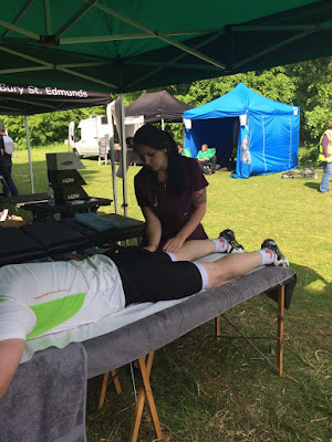 Cedar Therapies at West Suffolk Spin