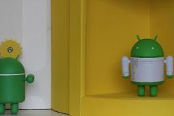 5 Sejarah Penting Perjalanan Android