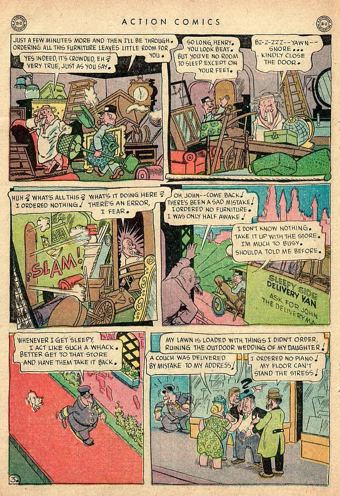 Action Comics (1938) 90 Page 16