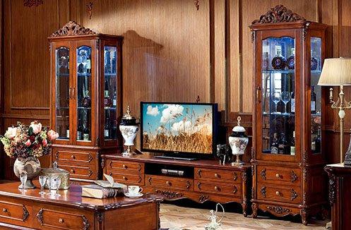 3 sai lầm thường mắc phải khi mua kệ tivi phòng khách