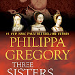 Review: Three Sisters, Three Queens by Philippa Gregory