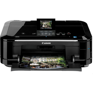 Canon PIXMA MG6120 Printer Driver Download and Setup