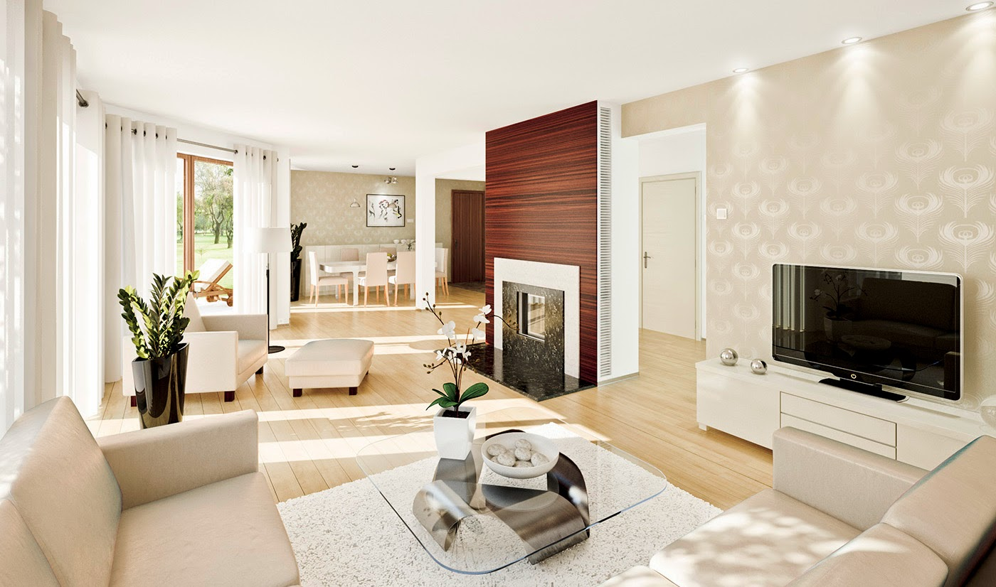 comment decorer son salon ligne. Black Bedroom Furniture Sets. Home Design Ideas