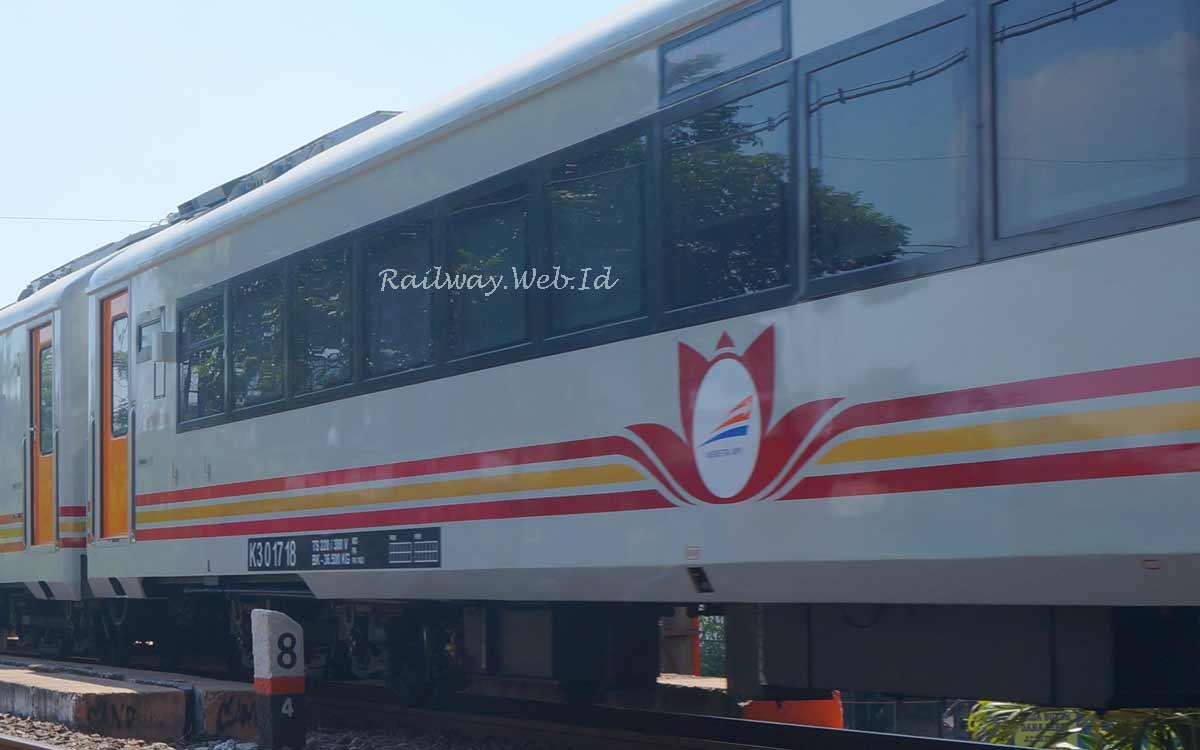 Jadwal Kereta Api Mutiara Timur Tambahan Rute Banyuwangi