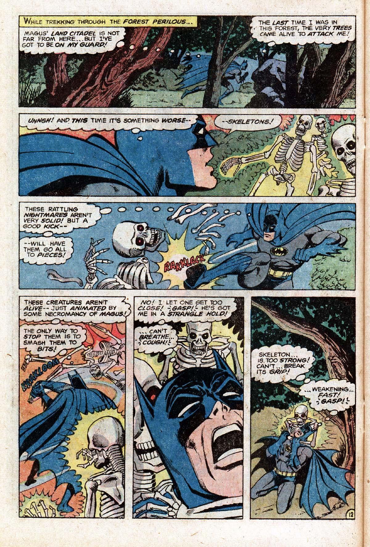 Read online World's Finest Comics comic -  Issue #265 - 16