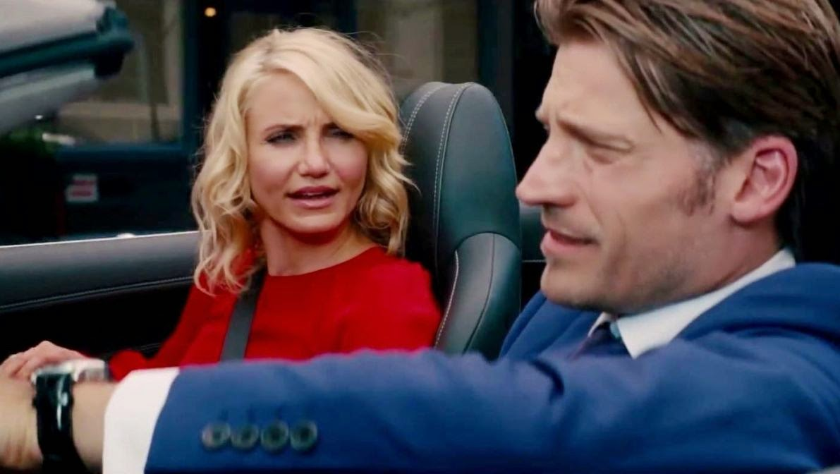 Paul's Trip to the Movies: Movie Review: THE OTHER WOMAN