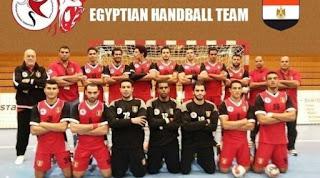 جدول مباريات منتخب مصر لكرة اليد فى اوليمبياد ريو 2016 + موعد وتوقيت المباريات والقنوات الناقلة Rio-handball