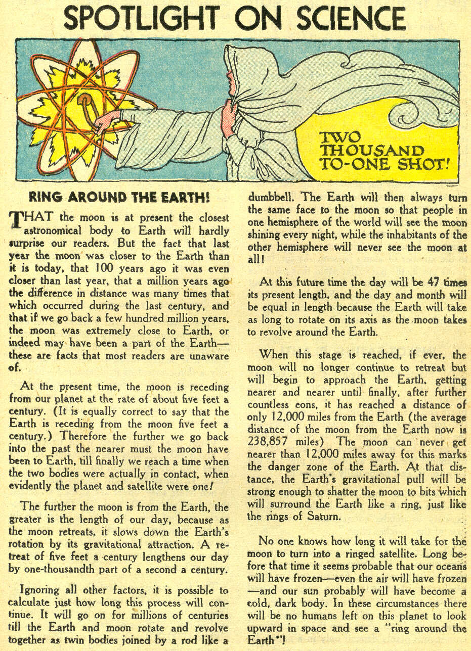Strange Adventures (1950) issue 44 - Page 25