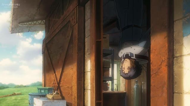 فيلم انمى Sakasama no Patema بلوراي 1080P مترجم اون لاين تحميل و مشاهدة