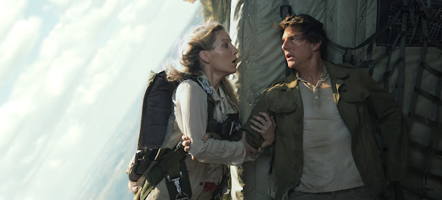 The Mummy: Film Review