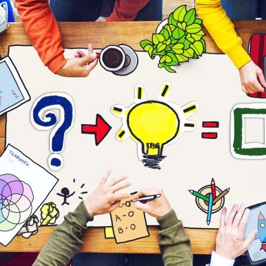 Wirausaha Muda Mandiri Dorong Pengembangan Industri Kreatif