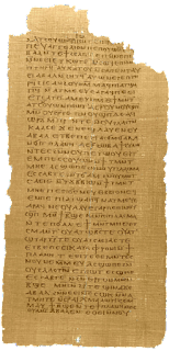 Nag Hammadi manuscript the Gospel of Truth