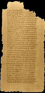 Nag Hammadi manuscript the Gospel of Truth