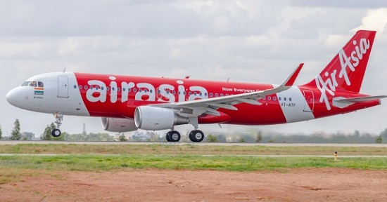 AirAsia Dare to Dream, Air asia, Air Asia flight, Air Asia Ticket, business news, business news in hindi, Cheap Air Ticket, cheap air ticket domestic