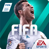 FIFA Soccer Download for Android.