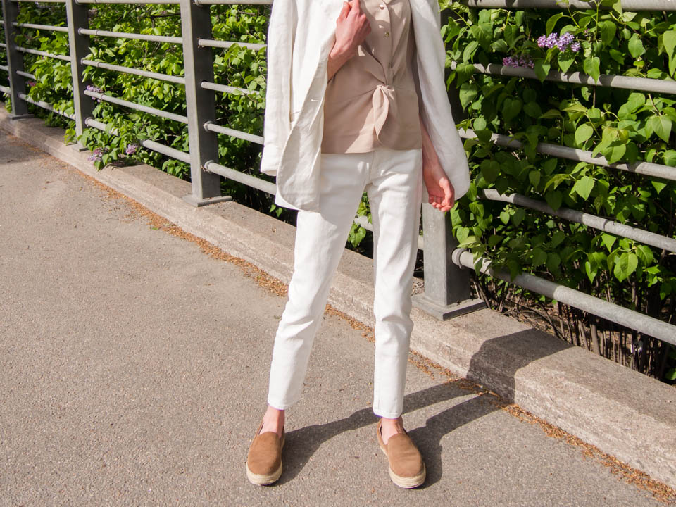 how-to-wear-suit-in-summer