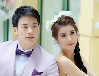 Định Mệnh Anh Yêu Em Thái Lan