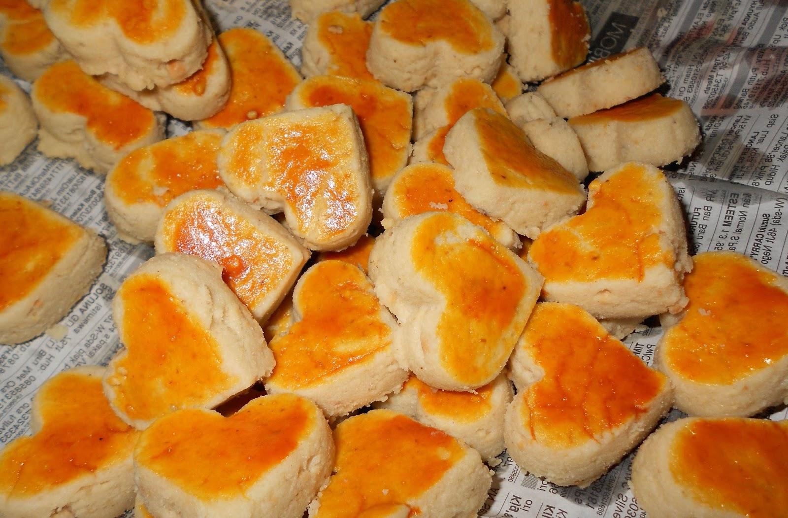 Resep dan Cara Membuat Kue Kacang Tanah  Dapur Lagi