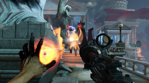 BioShock Infinite Complete Edition PC Free Download Screenshot 3