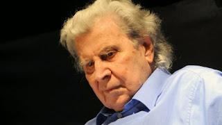 Μίκης Θεοδωράκης: «Η κυβέρνηση έγινε τυφλό όργανο του ΝΑΤΟ, δεν εκπροσωπεί τον λαό»