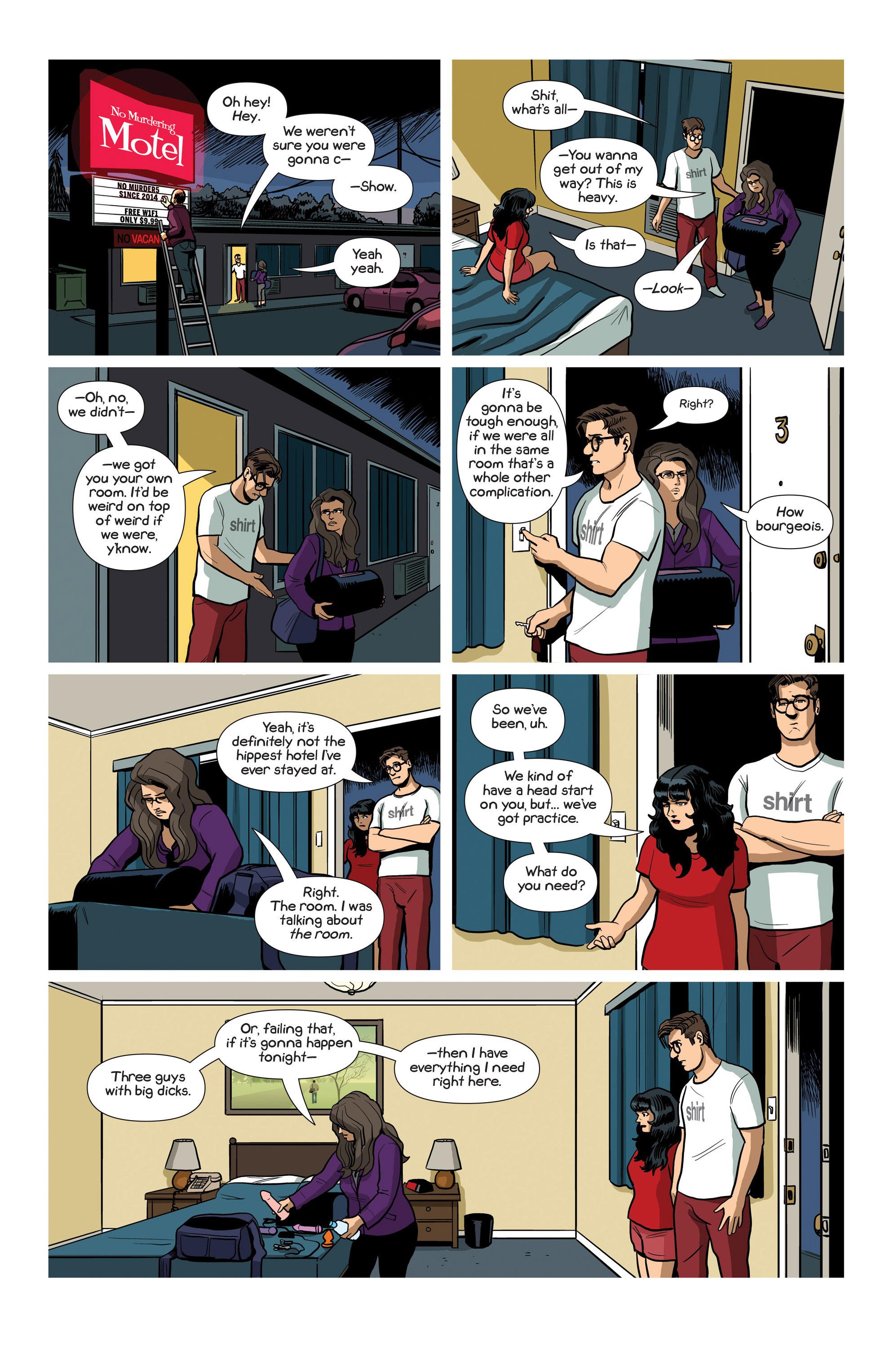 Read online Sex Criminals comic -  Issue # _TPB 2 - 103