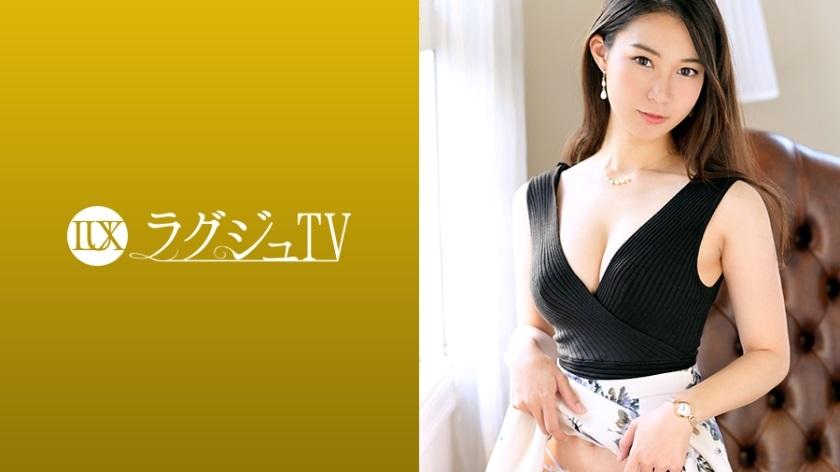 259 LUXU – 1052 Luxury TV 1052 Sayuri Mitsushima 29 years old Harp player