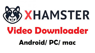 Xhamster Video Downloader apk for Mac download