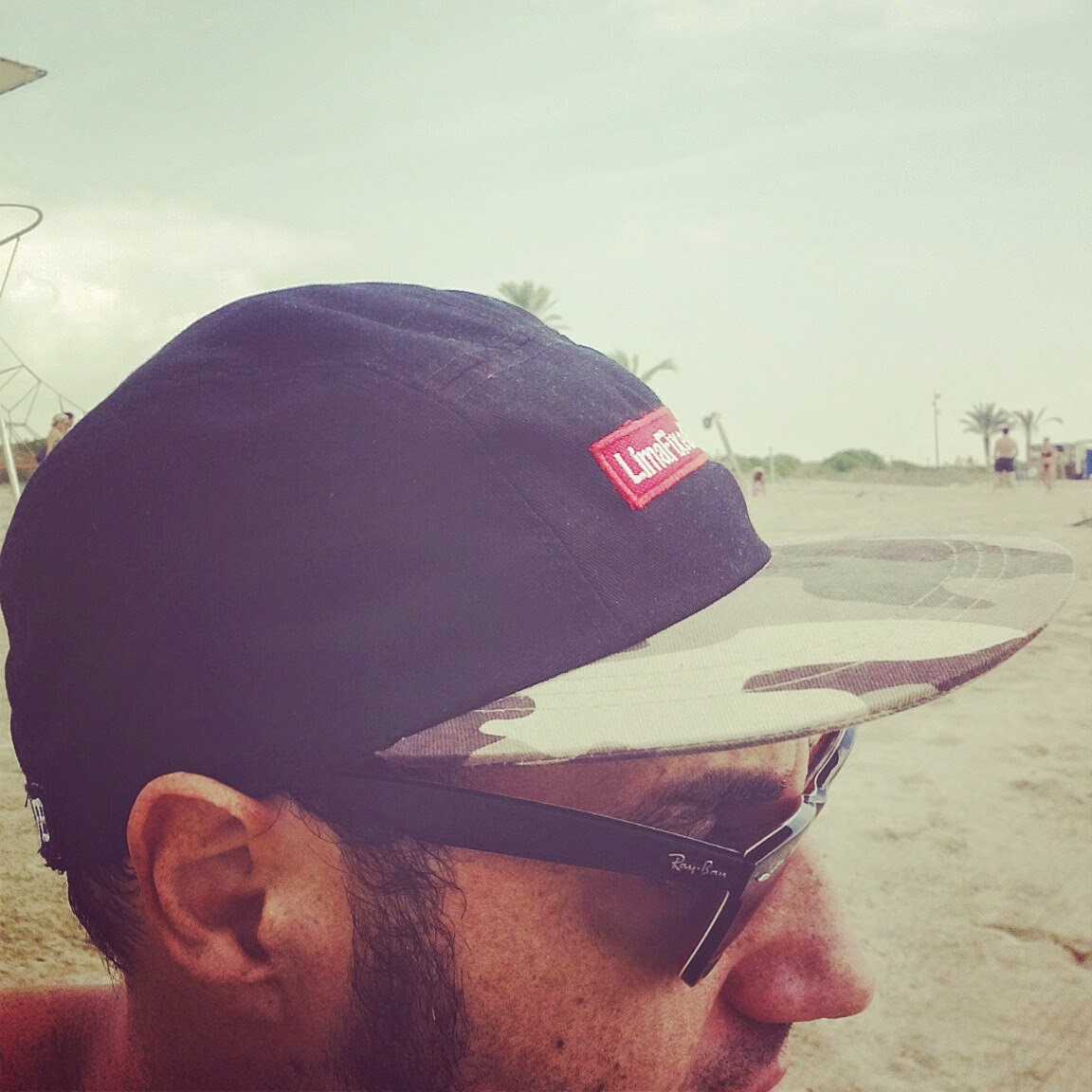 PRODUCT REVIEW: Lima Fixed Bikes five panel cap