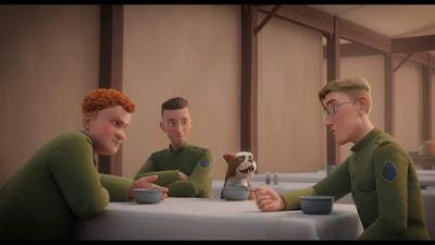 Film Sgt. Stubby: An American Hero (2018)1