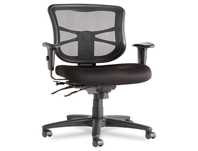 buying best ergonomic office chairs Brisbane for sale