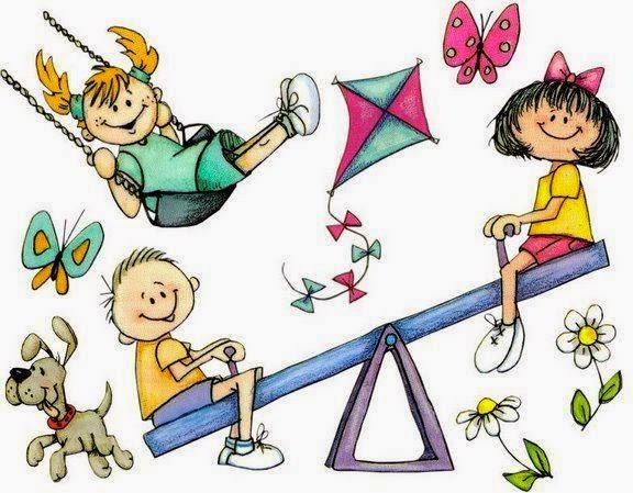 Ba 250 Da Web Desenhos De Crian 231 As Brincando