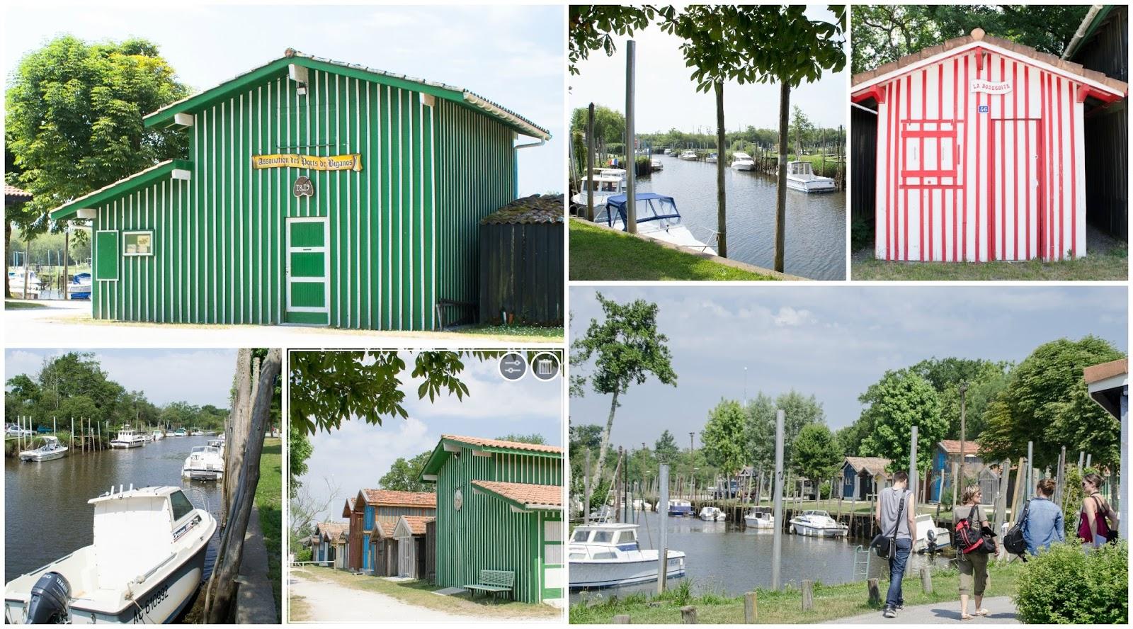 Popote et nature r sum d 39 une folle journ e et d 39 une bonne nuit sur le bassin d 39 arcachon - Office de tourisme biganos ...