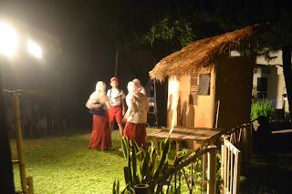 Contoh Naskah Drama Teater Singkat Durasi Kurang Dari 10 Menit