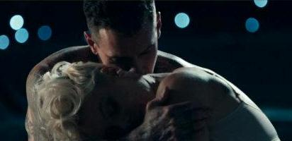 Video klip P!nk - Try