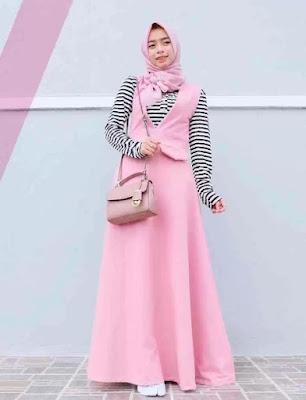 baju kekinian hijabers
