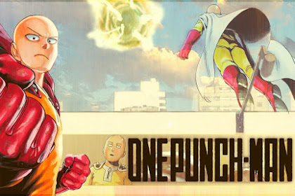 Download Anime Dragon Crisis One Punch Man Episode 1 To 7 [480P] [720P]