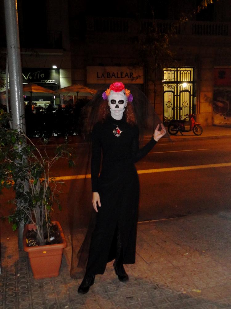 Concurso de disfraces mexicanas - 5 1