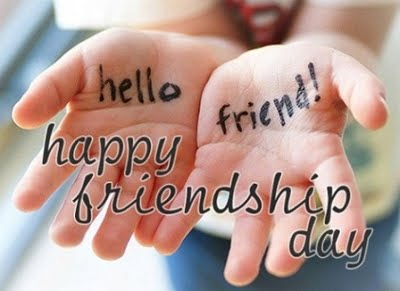 Activating Thoughts Friendship Day Wallpapers Collection 2