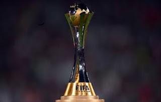 كاس العالم للاندية 2016