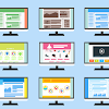 Cara Melihat Tampilan Blog Di Berbagai Perangkat