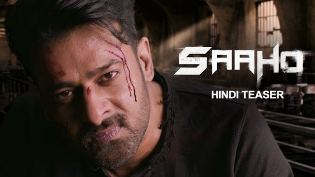 Saaho Movie Prabhas HD Pictures