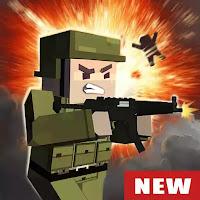 Block Gun: Fps Pvp War – Online Gun Shooting Mod Apk (Unlimited Coins/Gold/Ammo)