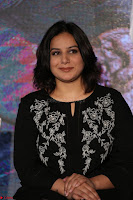 Cute Poja Gandhi in black dress at Dandupalyam 2 Movie press meet  ~  Exclusive 48.JPG