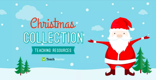 My Top Christmas Classroom Activities for End of Year - Teacher Types