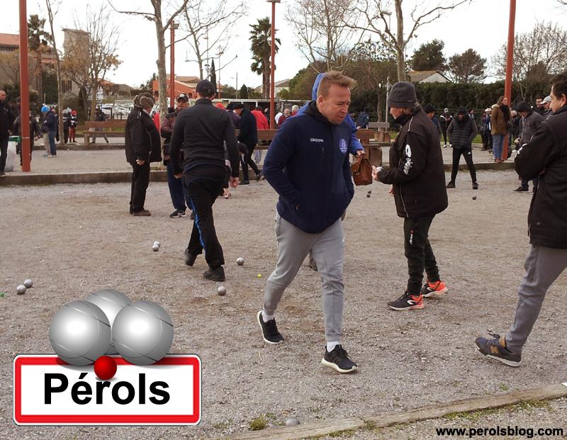 Club Pérols-Pétanque