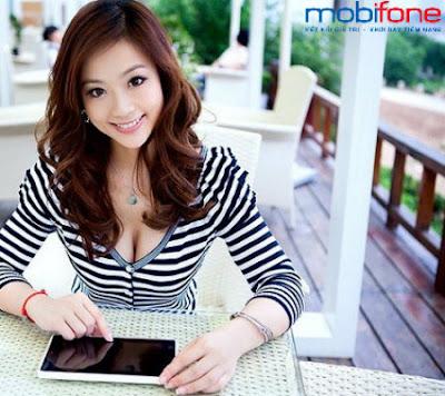 Khuyến mãi 3G Mobi