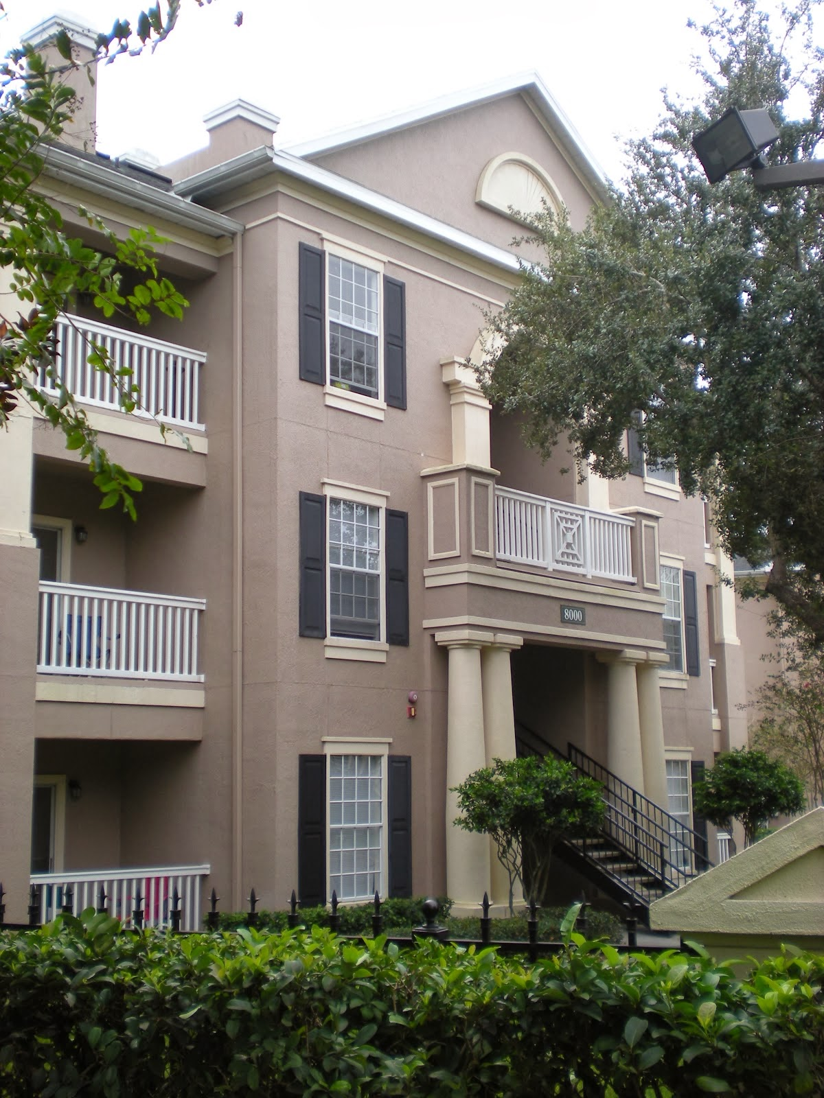 The Commons Disney Housing Pictures