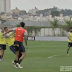 VÍDEO: Jogador do Corinthians recebe soco de colega durante treino, assista